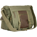 Fox Cargo Deluxe Concealed-Carry Messenger Bag