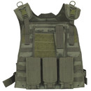 Fox Tactical Big And Tall Modular Plate Carrier Vest