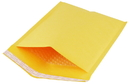 "MAILERS4U 9x12-BM-KFT-S50 8.5x12"" Kraft Bubble Padded Mailer Envelopes #2, Set of 50"