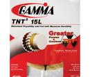 Gamma GTNT5 TNT 2 15L (Natural)