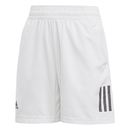 Adidas Du2489 Boys Club 3 Stripe Short