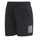 Adidas Du2490 Boys Club 3 Stripe Short