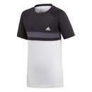 Adidas CY9210 Club Color Block Tee (B)