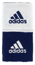 Adidas 5133997 Interval Reversible Wristband-Small