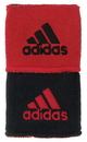 Adidas 5134772 Interval Reversible Wristband-Small