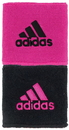 Adidas 5141273 Interval Reversible Wristband-Small