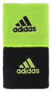 Adidas 5128853 Interval Reversible Wristband-Small
