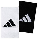 Adidas 5134704 Interval Reversible Wristband-Large