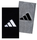Adidas 5133926 Interval Reversible Wristband-Large