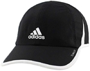 Adidas 5144503 Superlite Cap (W), Black/White
