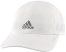Adidas 5144504 Superlite Cap (W), White/Light Onix