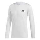 Adidas Du0883 Club L/S Uv Protect Tee (M)