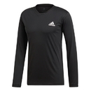 Adidas Du0884 Club L/S Uv Protect Tee (M)