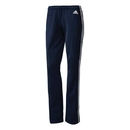 Adidas BK4642 Designed 2 Move Track Pant (W), Collegiate Navy/White