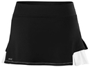 Duc W1450-BKW Team Flirt Skirt (W), Black/White