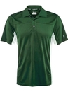 Fila TM151JH6-302 Core Polo, Team Forest Green/White