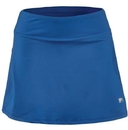 Fila TW153KH4-482 Core Team A-Line Skirt, Team Royal