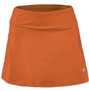 Fila TW153KH4-870 Core Team A-Line Skirt, Team Orange