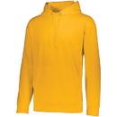 Augusta  5505-025 Wicking Fleece Hooded Sweatshirt (M)