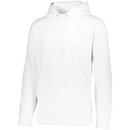 Augusta  5505-005 Wicking Fleece Hooded Sweatshirt (M)