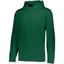 Augusta  5505-035 Wicking Fleece Hooded Sweatshirt (M)