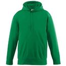 Augusta  5505-030 Wicking Fleece Hooded Sweatshirt (M)