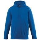 Augusta  5505-060 Wicking Fleece Hooded Sweatshirt (M)