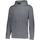 Augusta  5505-059 Wicking Fleece Hooded Sweatshirt (M)