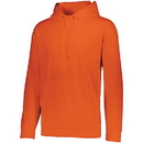 Augusta  5505-029 Wicking Fleece Hooded Sweatshirt (M)
