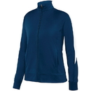 Fromuth 4397-301 AUG-MEDALIST JACKET(W) NAV