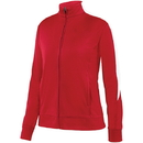 Augusta 4397-400 AUG-MEDALIST JACKET(W) RED