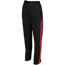 Augusta 7762-424 AUG-MEDALIST PANT (W) BLK/RED