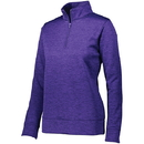 Augusta 2911-050 STOKED 1/4 ZIP (W) PUR