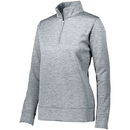 Augusta 2911-099 STOKED 1/4 ZIP (W) SIL
