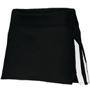 Augusta 2440-420 FORCE SKORT (W) BLK
