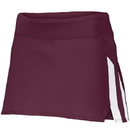Augusta 2440-380 FORCE SKORT (W) MAR