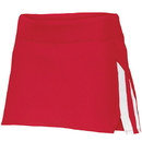 Augusta 2440-400 FORCE SKORT (W) RED