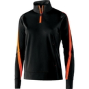 Holloway 229392-423 Determination 1/4 Zip (W)