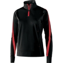 Holloway 229392-500 Determination 1/4 Zip (W)