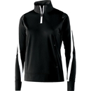 Holloway 229392-420 Determination 1/4 Zip (W)