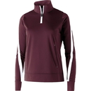 Holloway 229392-380 Determination 1/4 Zip (W)