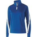 Holloway 229392-280 Determination 1/4 Zip (W)