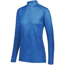 Holloway 222765-060 Converge 1/2 Zip Pullover (W)
