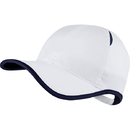 Laserfibre LFHY002-WNL/F Performance Lightweight Youth Cap (B) Wht