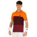 Lotto 210374-26Q Top Ten Tech Polo (M)