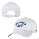 Us Open Under Armour Nyc Champion Cap (M)