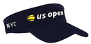 Us Open An19-1004 Nvy Low Rider Visor (M) Navy