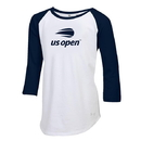 US Open CUS99C '18 Under Armour Girls Baseball T (G)