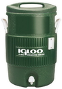Igloo 42051 Cooler (5 Gallon) Green