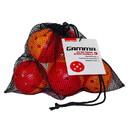 Gamma COPTT6-10 Two Tone Outdoor Training Pickleball (6x)
